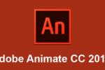 Adobe Animate CC 2019 v19.2.1.408, Diseña animaciones vectoriales interactivas para videojuegos, aplicaciones y la web