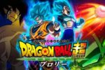 Dragon Ball Super Broly (2018) LATINO FULL HD 1080p