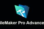 FileMaker Pro Advanced 17.0.7.700, Crear personalizar, diseñar y desarrollar apps
