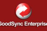 GoodSync Enterprise 10.9.33.3, Copia de seguridad y sincronización con acceso remoto a archivos
