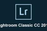 Adobe Photoshop Lightroom CC 2020 v3.2.0, Edita y organiza tus fotos con esta aplicación optimizada para el escritorio