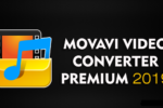 Movavi Video Converter 19.3.0 Premium, Compatible con todos los vídeo, audio, formatos y codecs de imagen actual