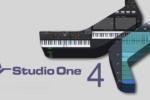 PreSonus Studio One Pro 4.5.3.53866 , Programa de audio digital (DAW), utilizada para crear, grabar, mezclar y masterizar música