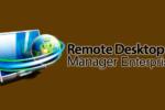 Remote Desktop Manager Enterprise 2020.1.20.0 Final, Conexiones y contraseñas remotas en todos lados