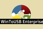 WinToUSB Enterprise 4.9 Final, Crea unidades USB Booteable de Windows