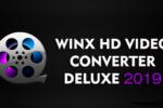 WinX HD Video Converter Deluxe 5.15.3.321, Descargar y Convertir Vídeos 4K/HD MP4 AVI MKV