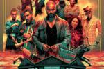 American Gods Temp 2 Ep 1-8 Full HD Español Latino