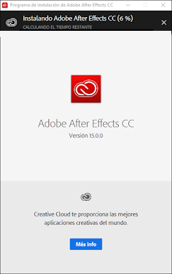 Adobe After Effects CC 2019 full
