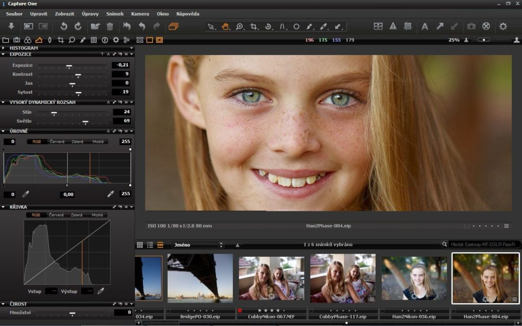 Capture One 20 Pro full