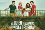 ¿A quién te llevarías a una isla desierta? (2019) Español Full HD