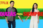 Quizás Para Siempre (2019) Latino [1080p]