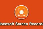 Aiseesoft Screen Recorder 2.1.52, Capturar la pantalla de su PC en alta calidad