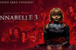 Annabelle 3: Viene a Casa (2019) Latino [Mega-Drive]