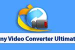 Any Video Converter Ultimate 7.1.1 , Descargar vídeos de Youtube por lotes, Convertir entre formatos de vídeo/audio, Ripear CD/DVD, Capturar actividad pantalla