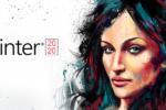 Corel Painter 2020 v20.0.0.256 (Win/Mac), Software de pintura y arte digital para crear obras de arte
