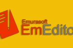 Emurasoft EmEditor Professional (2021) v20.8 , Editor de texto avanzado para Windows