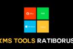 KMS Tools Portable v01.08.2019 (Ratiborus), Utilidad para activar Windows y Office