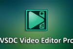VSDC Video Editor Pro 6.3.6.17/18, Explore el mundo de edición video profesional con VSDC