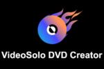 VideoSolo DVD Creator 1.2.22,  Cree DVD geniales con menús personalizados y ordenados a cualquier formato
