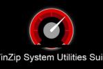 WinZip System Utilities Suite 3.8.1.2, Conjunto completo de sencillas herramientas diseñadas para acelerar el PC