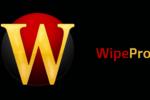 Wipe Pro 18.03, Eliminar basura de su computadora y recuperar espacio libre en disco