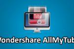 Wondershare AllMyTube 7.4.5.0, Descarga vídeos y audios de YouTube en cualquier formato