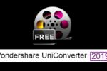 Wondershare UniConverter (2021) v12.6.2.5, Convierta, descargue, grabe y reproduzca videos a cualquier formato