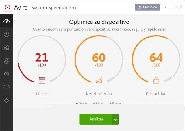 Avira System Speedup Pro full