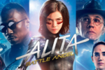 Battle Angel La Última Guerrera (2019) 4K UHD HDR Latino