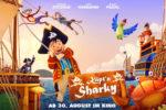 ▷ Capitán Sharky (2018) HD 720p y 1080p Latino