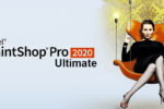Corel PaintShop Pro Ultimate 2020 v22.0.0.132, Software inteligente de edición fotográfica profesional