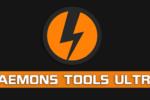 DAEMON Tools Ultra 5.5.1.1072, Uno de los mejores programa para emular unidades virtuales