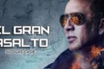 El Gran asalto (2018) HD 720p y 1080p Latino