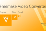Freemake Video Converter Gold 4.1.10.354  Final, Convertir y editar vídeos, grabar DVD a MP4, MP3, AVI, DVD, iPhone, Android.