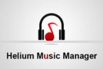 Helium Music Manager Premium 14.6 Build 16364  Premium, Reproducir, organizar, convertir e incluso grabar CD's de audio