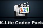 K-Lite Codec Pack 16.1.2 (Mega, Full, Standard), Solución para reproducir todos tus archivos de audio y películas