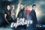 Los Espookys Temporada 1 Completa HD 720p Latino