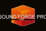 Magix Sound Forge Pro 14.0.0.43, Líder en grabar, editar, procesar, mezclar o masterizar audio