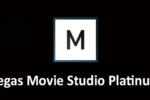 MAGIX VEGAS Movie Studio Platinum v16.0.0.142, Edición de vídeo potente en HD y 4K