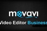 Movavi Video Editor Business 15.5.0, Editar videoclips, imágenes y audio en una línea de tiempo