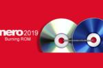Nero Burning ROM 2019 v20.0.2014, Grabador de CD, DVD por excelencia