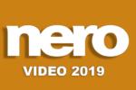 Nero Video 2019 v20.0.3013, Profesional en edición, creación, reproducción de vídeo y streaming por excelencia