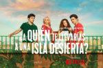 ¿A Quién te Llevarías a una Isla Desierta? (2019) Full HD 1080p Latino