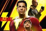 Shazam! (2019) HD 720p y 1080p Latino Dual