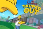 The Simpsons Tapped Out v4.38.5 Mega MOD APK