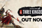 Total War Three Kingdoms PC ESPAÑOL (CODEX)