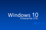 Windows 10 Enterprise LTSC 2019 v1809 Build 17763.615, El sistema más ligero y estable en su versión