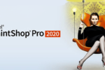 Corel PaintShop Pro 2020 v22.0.0.112, Software inteligente de edición fotográfica profesional