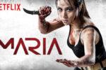 Maria (2019) Full HD 1080p Sub.