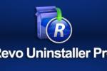 Revo Uninstaller Pro (2021) v4.4.5, Software para desinstalar, eliminar programas no deseados en su computadora